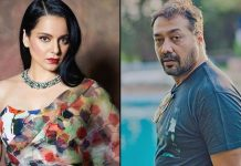 "Anurag Kashyap On Kangana Ranaut's 'I Am Warrior' Comment: ""Take Four, Five People With You & Fight China"""