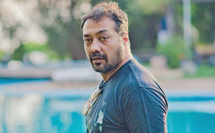 "Anurag Kashyap Reacts On #HappyBirthdayCharsiAnurag: ""Kaash Ki Hosh Mein Bhi Itna Hi Pyaar Mile Aap Sabse"""