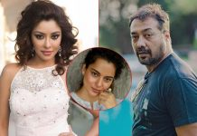 Anurag Kashyap Row: Payal Ghosh Asks For Y Security, Just Like Kangana Ranaut