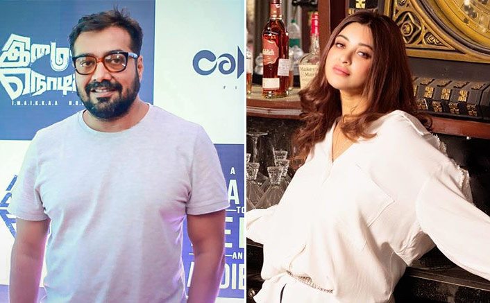 Anurag Kashyap Row: Payal Ghosh Planning To Go On A Hunger Strike If No Action Taken Against The Filmmaker? (Pic credit: Instagram/iampayalghosh)