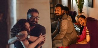 Anurag Kashyap Row: Taapsee Pannu Says She 'Will Break All Ties With Him' If He Is Found Guilty