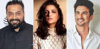 Anurag Kashyap Says Parineeti Chopra REFUSED To Work With Sushant Singh Rajput In Hasee Toh Phasee As He Was A TV Actor!