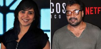 Anurag Kashyap's first wife calls MeToo charge against him the 'cheapest stunt'