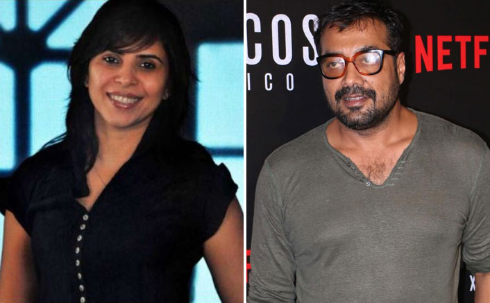 """Anurag Kashyap Receives First Wife Aarti Bajaj's Support Amid #MeToo Allegations: """"World Is Full Of Losers..."""""""