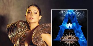 Anushka is not doing Adipurush, expects to start working from end of April 2021!