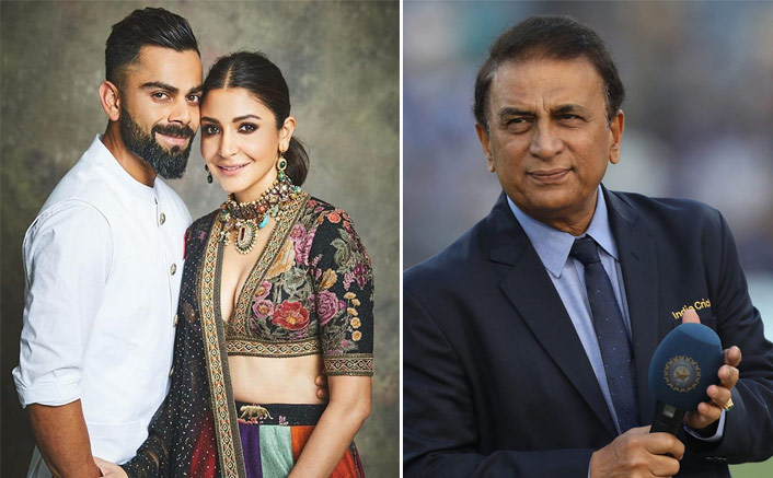 Anushka Sharma Gives It Back Sunil Gavaskar For His Distasteful Comments, Asks For Explanation(Pic credit: Instagram/anushkasharma)