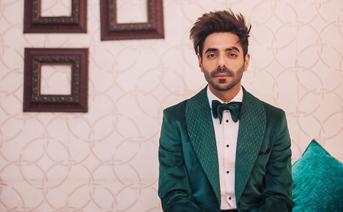 "Aparshakti Khurana To Resume Shooting Helmet: ""I've Really Missed Doing This"""