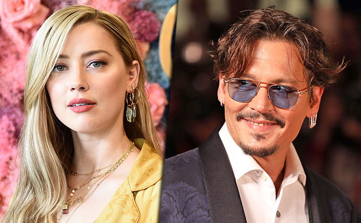 Aquaman Star Amber Heard Countersuing Johnny Depp For $100 Mn In Her Lawsuit