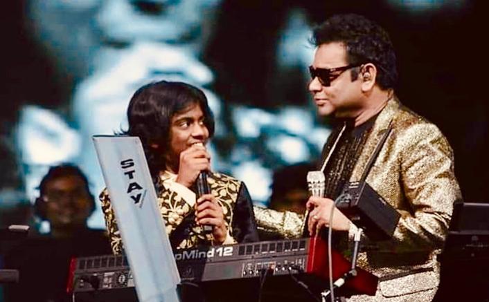 "Atkan Chatkan Actor Lydian Nadhaswaram On AR Rahman: ""He Is My Biggest Support"""