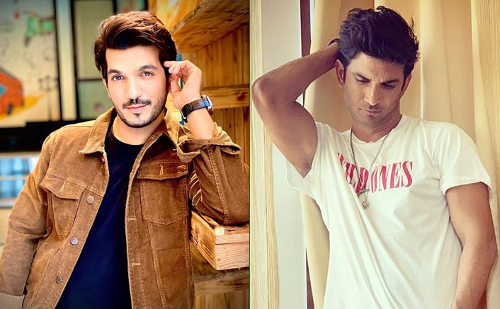 "Arjun Bijlani On Sushant Singh Rajput's Case: ""Waiting For Investigation To Get Over"""
