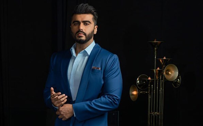 Arjun Kapoor To Donate Plasma Post Recovery From COVID-19