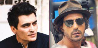 Arjun Rampal, Manav Kaul in courtroom drama 'Nail Polish'