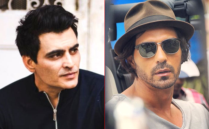 Nail Polish: Arjun Rampal, Manav Kaul & Others To Come Up With Courtroom Drama!