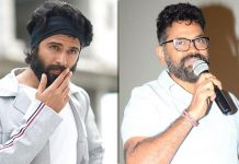 Arjun Reddy Actor Vijay Deverakonda To Star In Sukumar's Next?