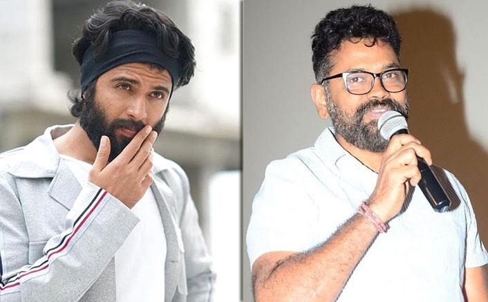 Arjun Reddy Vijay Deverakonda Set To SHATTER Box Office Records With Sukumar's Next
