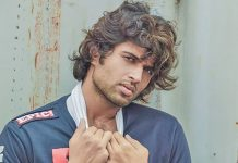 Arjun Reddy Star Vijay Deverakonda's PLUSH House In The Pictures Is A Sight To Behold