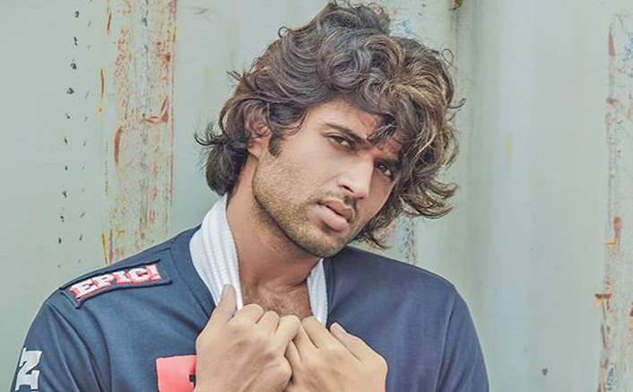 Arjun Reddy Star Vijay Deverakonda's PLUSH Bungalow Is The House Of Your Dreams, See PICS!