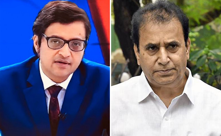 Arnab Goswami Invites Trouble? Maha Home Minister Orders Probe In His Architect Anvay's Suicide Case