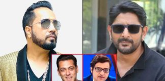 "Arshad Warsi Shares An Emotional Video Of A Farmer; Mika Singh Replies, ""Arnab Goswami Is More Keen To Look For Salman Khan"""