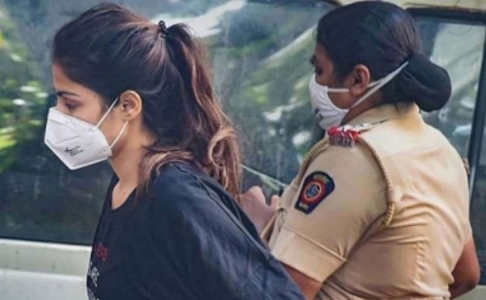 "CINTAA On Rhea Chakraborty's Arrest: ""We Too Want A Fair Investigation, But..."""