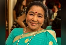 Asha Bhosle at 88: My speed and efficiency make me feel I'm 40