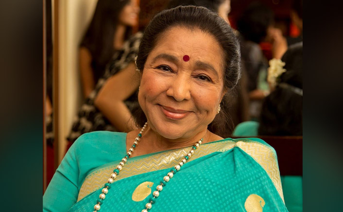 Asha Bhosle's Spirit Of Living Life Will Give You All The Motivation You Need!