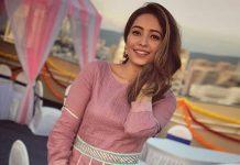 Asha Negi reveals why she opted for a digital detox