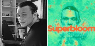 Ashton Irwin Announces His Solo Debut Album Superbloom; Shares Snippets Of First Single Too