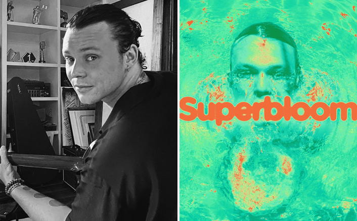 Ashton Irwin Announces His Solo Debut Album Superbloom, Shares Snippets Of First Single