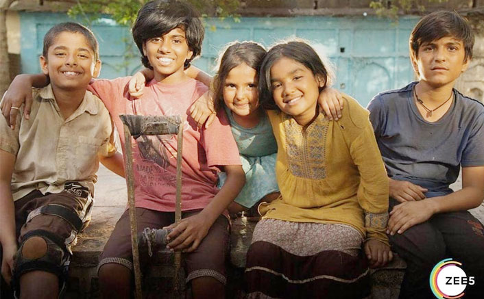 Atkan Chatkan Movie Review (Zee5): A Dragged Tale Of Inspiration!