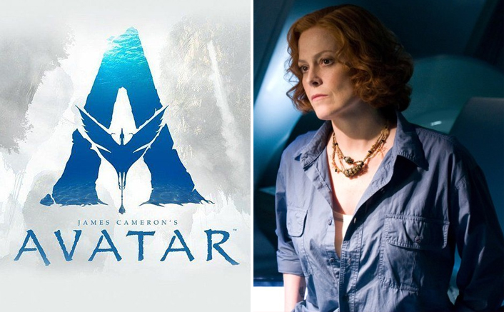 Avatar 2: Sigourney Weaver Is Back On Sets & These Pics Are UNMISSABLE!