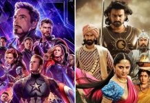 Avengers: Endgame Is Above All Bollywood Films In Fastest 200 Cr Feat, Baahubali 2 Is At The TOP