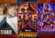 Avengers: Infinity War Box Office: Before Endgame, This Movie Crossed Titanic In The US