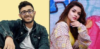 Avneet Kaur Sparks Rumours With Her New Post Referring To CarryMinati