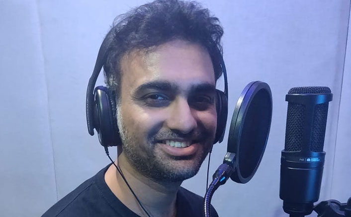 "Aye khuda Singer Kshitij Tarey On His Upcoming Track: ""I wanted To Create Something That Everyone Can Enjoy"""
