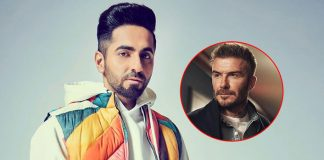 Ayushmann Khurrana joins David Beckham to end violence against children!