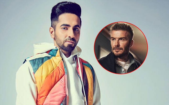 Ayushmann Khurrana Joins David Beckham For This Noble Cause!
