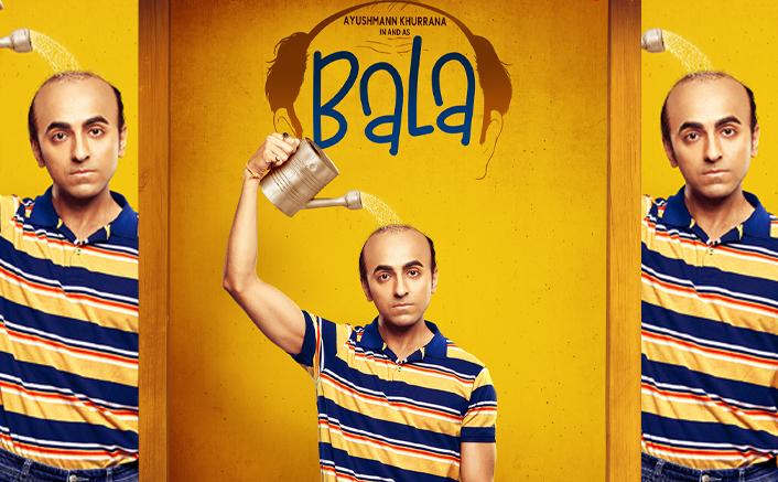 Ayushmann Khurrana's Bala To Be Screened At Indo-German Film Week