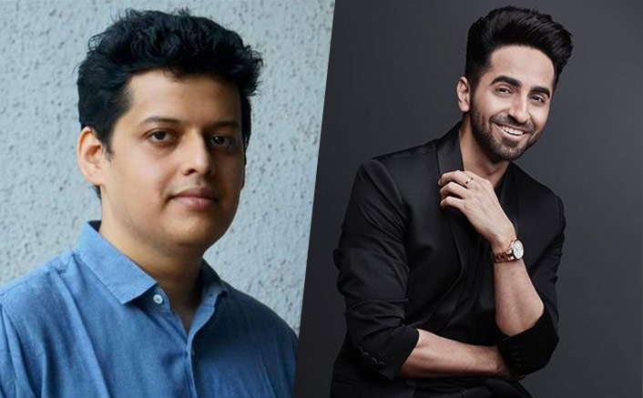 Ayushmann proud of Chaitanya Tamhane's latest winning 2 awards at Venice