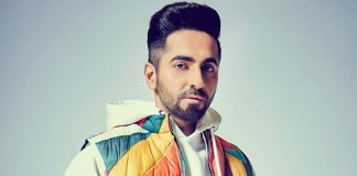 Ayushmann turns 36, says he will 'train really hard' on birthday