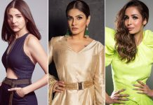 B-Town stars who turned lockdown beauty experts