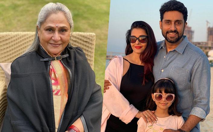Bachchan Family Trolled After Jaya Bachchan Slams Ravi Kishan(Pic credit: Instagram/bachchan)