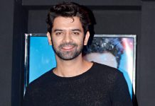 Barun Sobti's new crime film