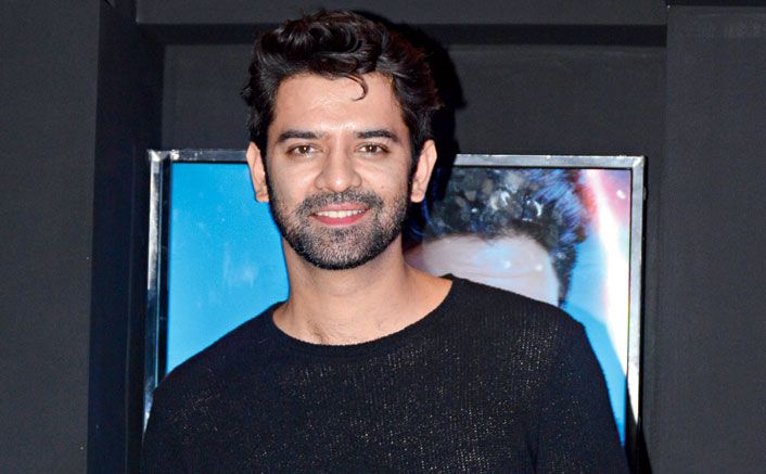 Barun Sobti To Lead A Crime Drama After Impressing In Asur