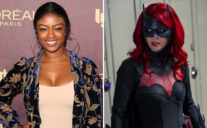 Batwoman Seaon 2: Javicia Leslie's Batsuit Will Reflect That It's A Black Woman Under It.