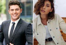 Baywatach Actor Zac Efron Is Dating Australian Model Vanessa Valladares