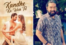 'Bekhayali' singer Sachet Tandon's new song has elements of contemporary dance