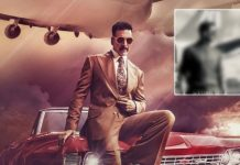 Bell Bottom Makers Mark Akshay Kumar's 53rd Birthday With A New Dapper Look