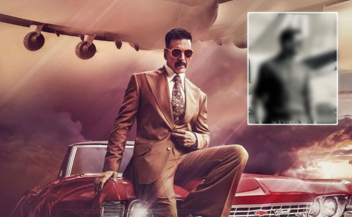Bell Bottom Makers Mark Akshay Kumar's 53rd Birthday With A New Dapper Look