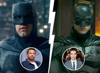 Ben Affleck Vs Robert Pattinson: VOTE Now For Which Batman You're Excited To Watch!